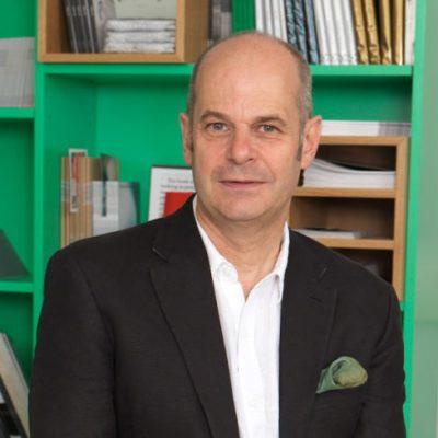 Jean-Pierre Greff