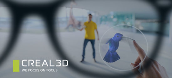 CRERAL 3D
