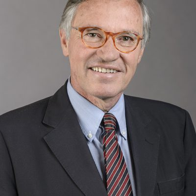 BARRAS Francois