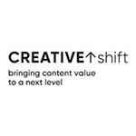 Logo Creative Shift